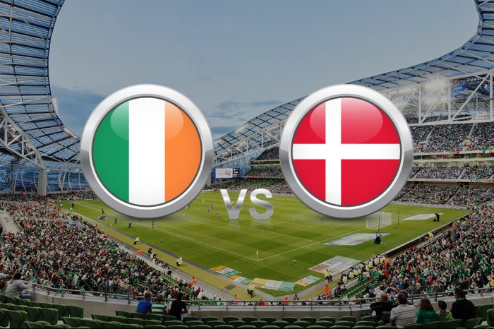 18. nov. 2019: Irland – Danmark (flyrejse – ekstratur)