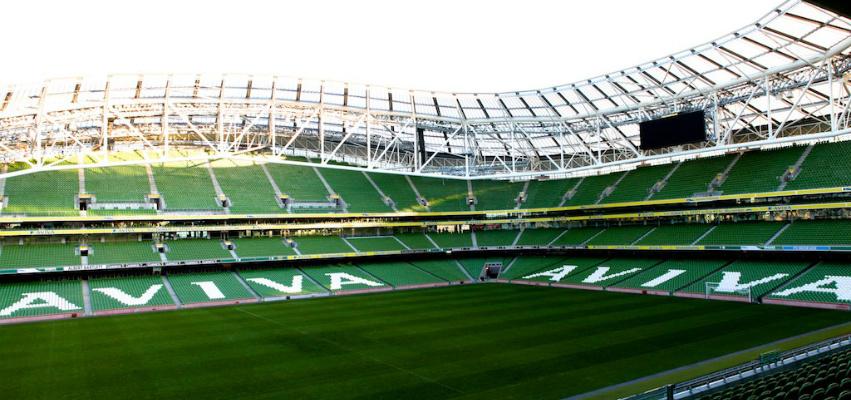 Billetter til Irland ‑ Danmark<br> den 18. november 2019 i Dublin