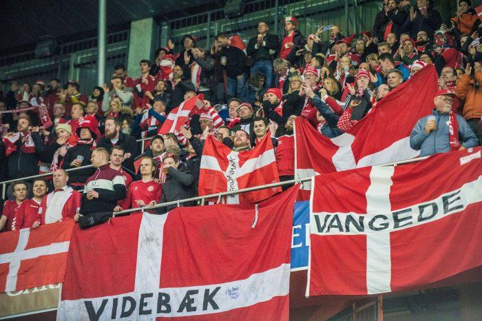 27. juni 2020: Potentiel ottendedelsfinale i Amsterdam (bustur)