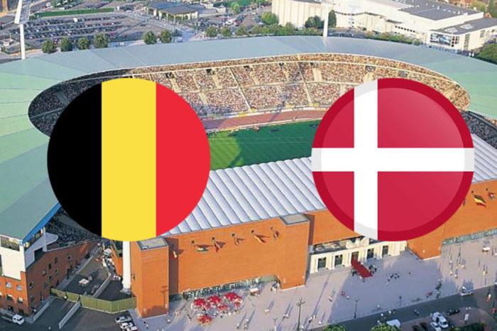 15. november 2020: Belgien – Danmark (Bustur m. overnatning)