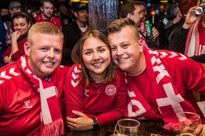 Moldova – Danmark | Fanhotel | 7. – 10. oktober
